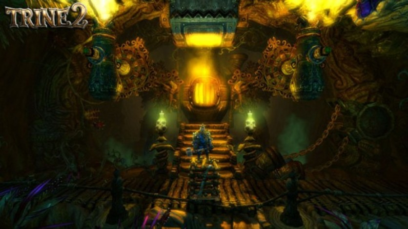 Screenshot 5 - Trine 2 Complete Collection
