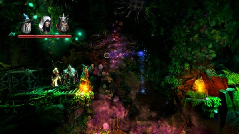 Screenshot 2 - Trine 2 Complete Collection