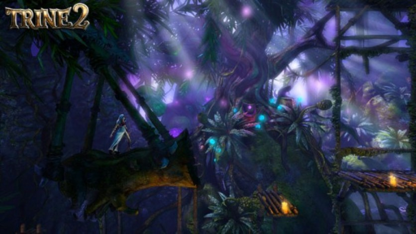 Screenshot 9 - Trine 2 Complete Collection