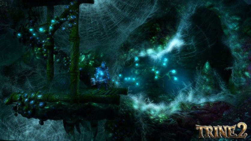Screenshot 4 - Trine 2 Complete Collection