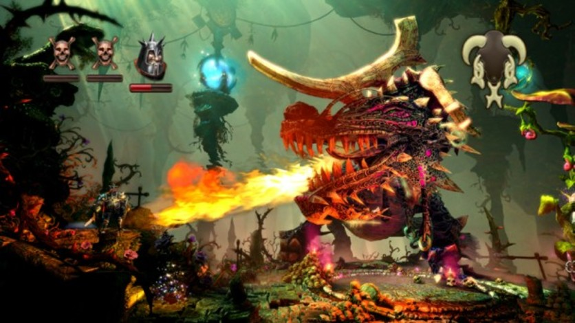 Screenshot 11 - Trine 2 Complete Collection