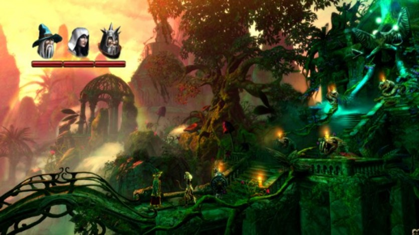 Screenshot 10 - Trine 2 Complete Collection
