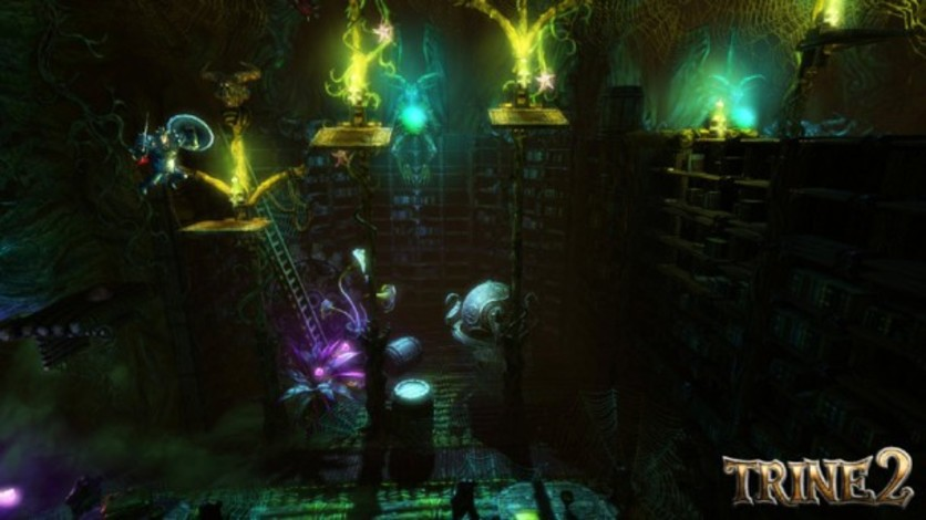 Screenshot 13 - Trine 2 Complete Collection