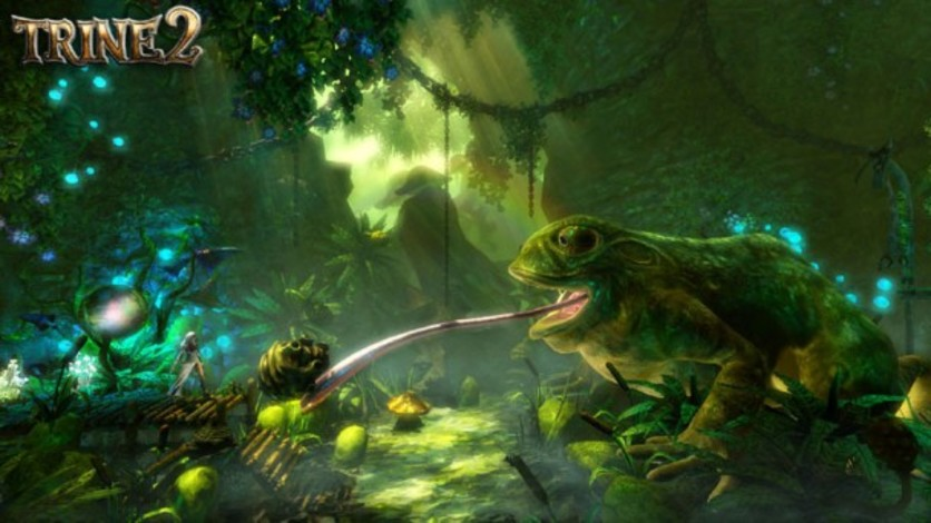 Screenshot 7 - Trine 2 Complete Collection