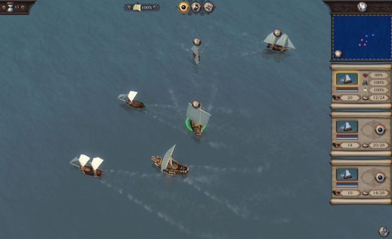 Screenshot 11 - Patrician IV