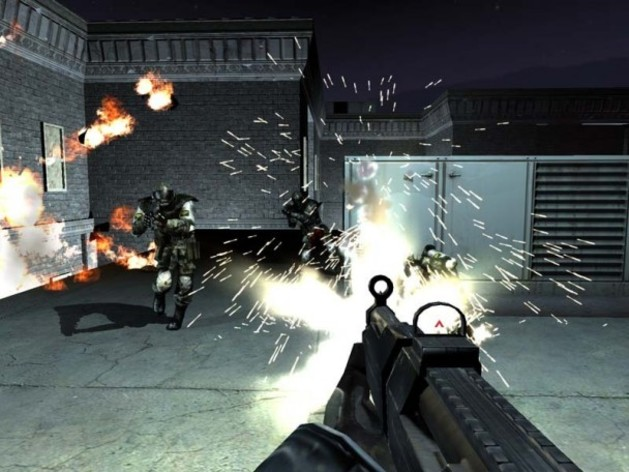 Screenshot 4 - F.E.A.R. - Ultimate Shooter Edition