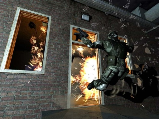 Screenshot 9 - F.E.A.R. - Ultimate Shooter Edition