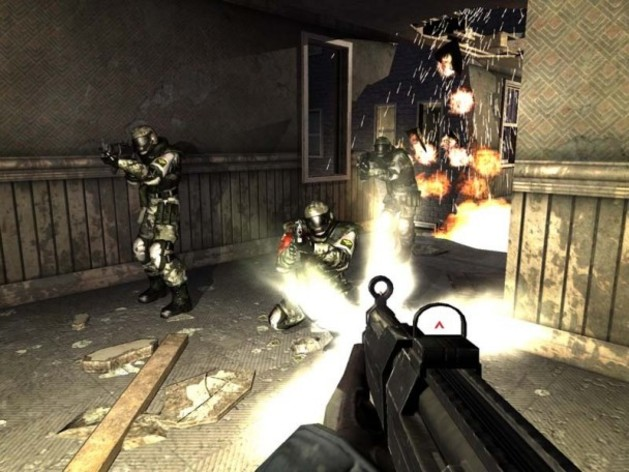 Screenshot 3 - F.E.A.R. - Ultimate Shooter Edition
