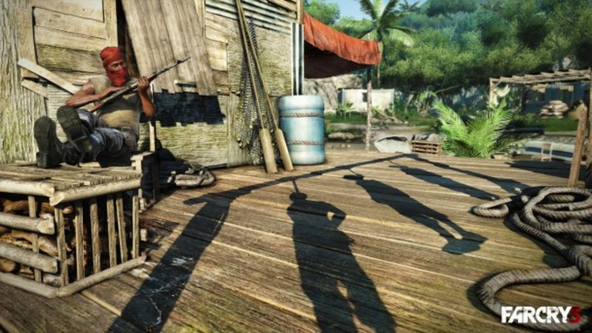 Screenshot 6 - Far Cry 3