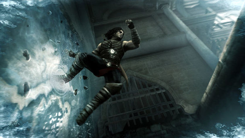 Screenshot 13 - Prince of Persia: The Forgotten Sands