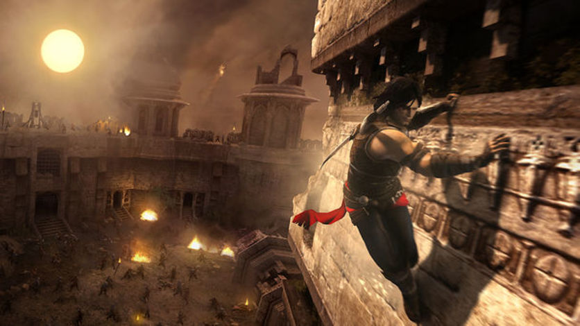 Screenshot 16 - Prince of Persia: The Forgotten Sands