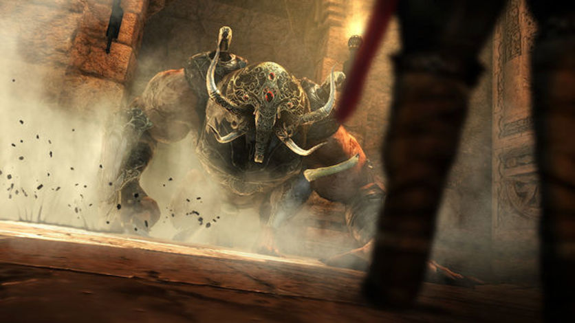 Screenshot 12 - Prince of Persia: The Forgotten Sands