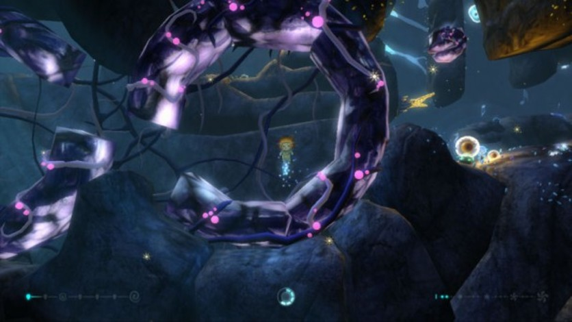 Screenshot 2 - The Undergarden