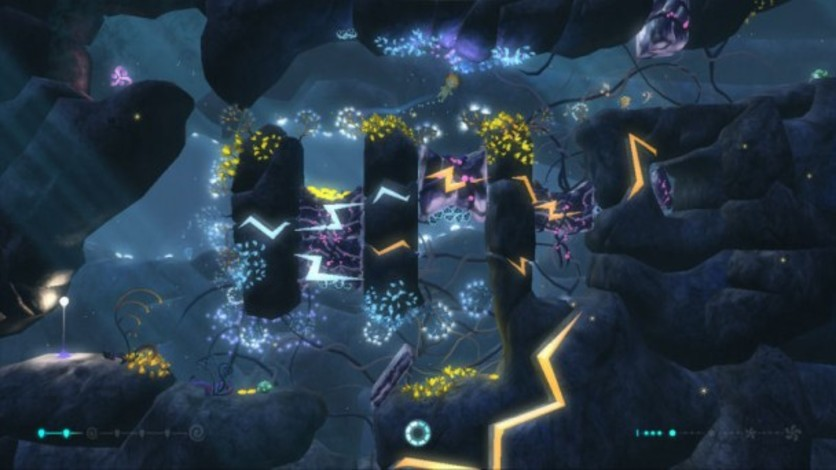 Screenshot 5 - The Undergarden