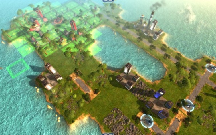 Screenshot 7 - Future Wars