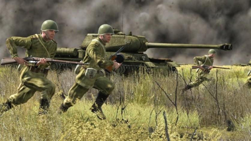 Screenshot 11 - Iron Front: Liberation 1944