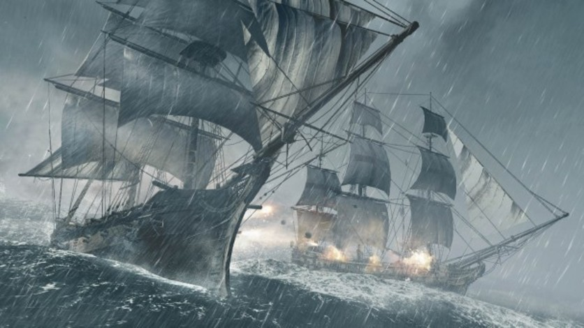 Screenshot 3 - Assassin's Creed IV: Black Flag - Death Vessel