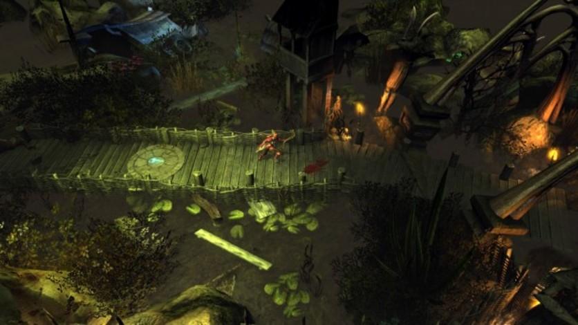 Screenshot 8 - Realms of Ancient War