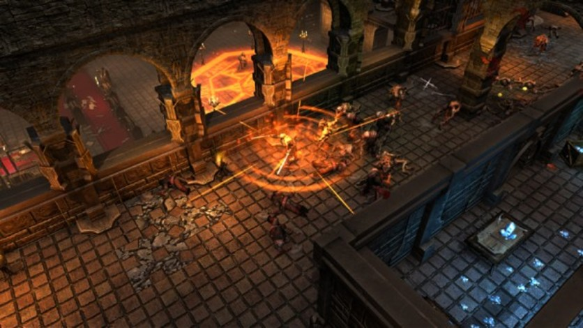 Screenshot 11 - Realms of Ancient War