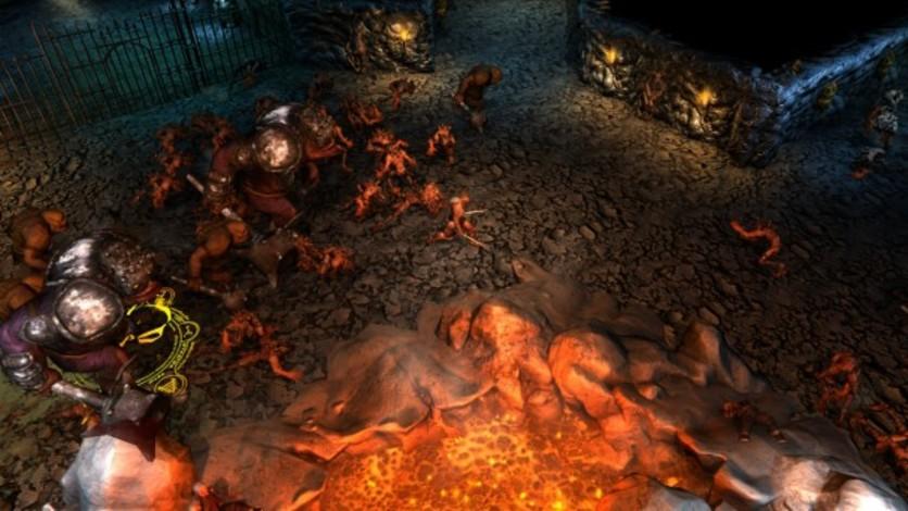 Screenshot 5 - Realms of Ancient War