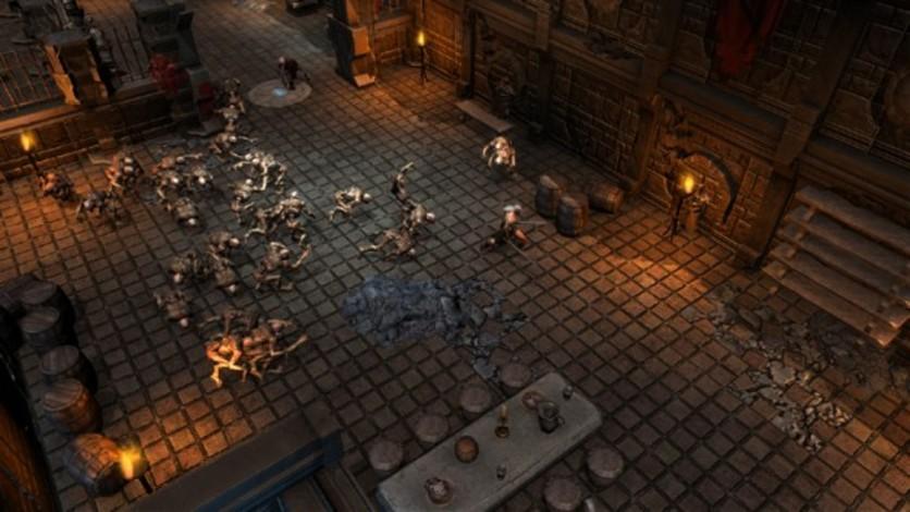 Screenshot 7 - Realms of Ancient War