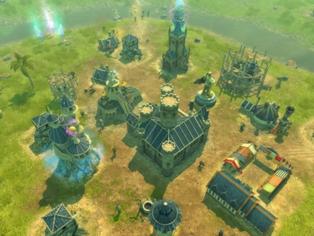 Screenshot 3 - Majesty 2 Collection