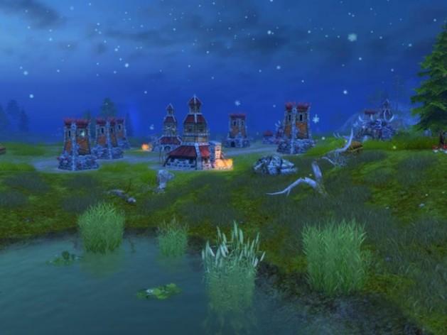 Screenshot 2 - Majesty 2 Collection