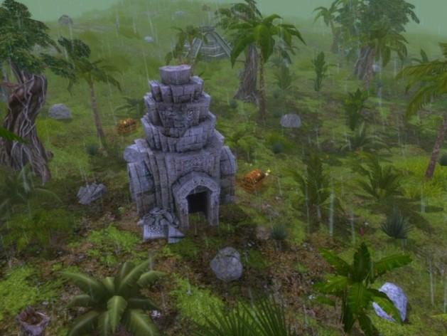 Screenshot 6 - Majesty 2 Collection