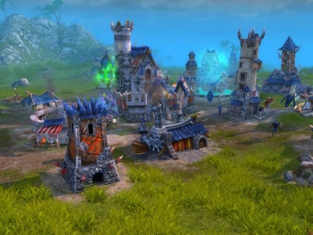 Screenshot 5 - Majesty 2 Collection