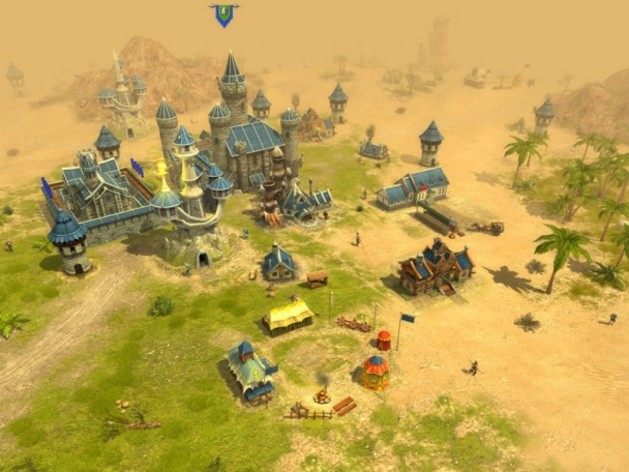 Screenshot 7 - Majesty 2 Collection