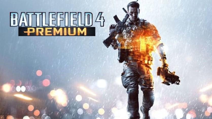 Screenshot 1 - Battlefield 4™ - Premium Membership