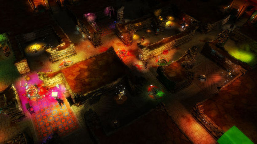 Screenshot 10 - Dungeons
