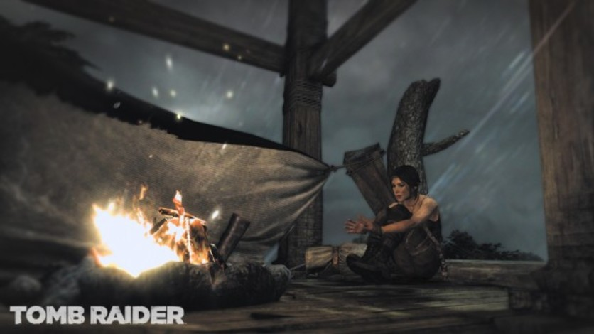 Screenshot 10 - Tomb Raider Survival Edition