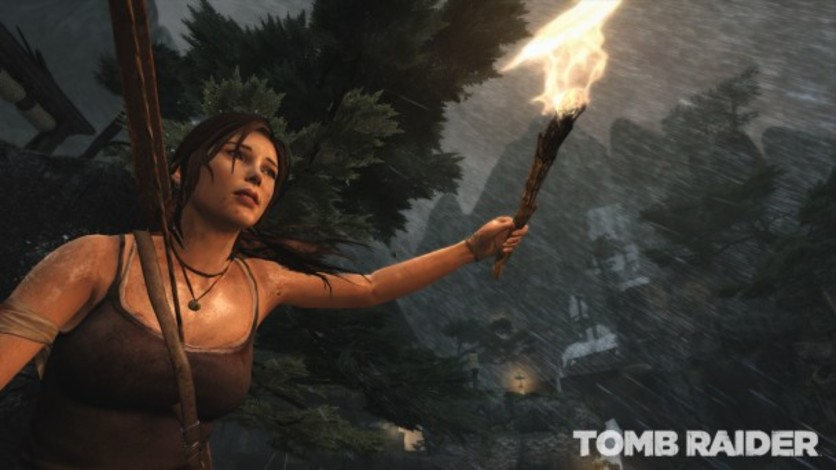 Screenshot 7 - Tomb Raider Survival Edition