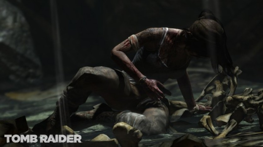 Screenshot 6 - Tomb Raider Survival Edition