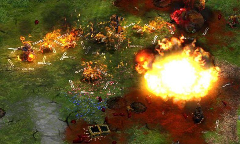 Screenshot 8 - Magicka: Party Robe Bundle