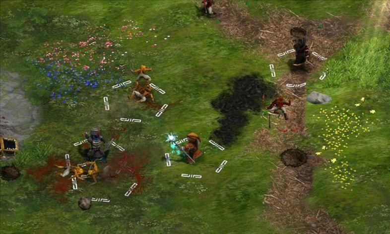 Screenshot 2 - Magicka: Party Robe Bundle
