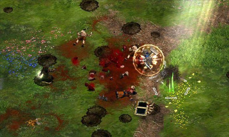 Screenshot 5 - Magicka: Party Robe Bundle