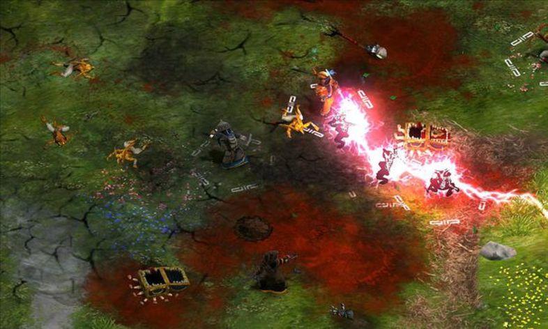Screenshot 4 - Magicka: Party Robe Bundle