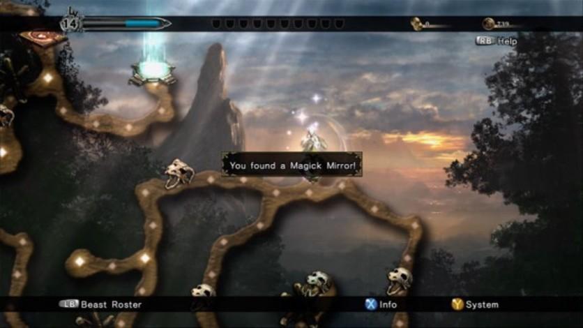 Screenshot 6 - Gyromancer