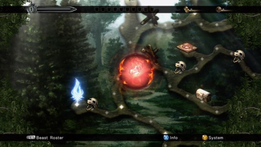 Screenshot 4 - Gyromancer