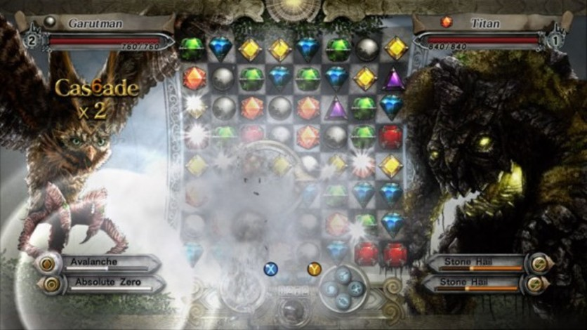 Screenshot 8 - Gyromancer