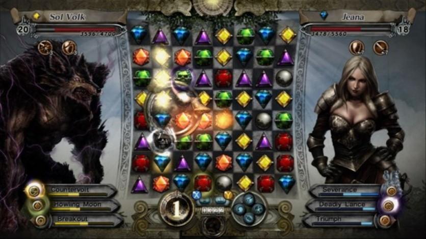 Screenshot 7 - Gyromancer