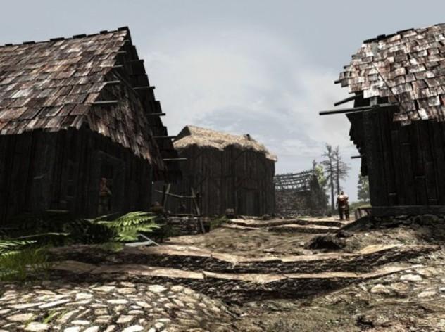 Screenshot 6 - Gothic 3