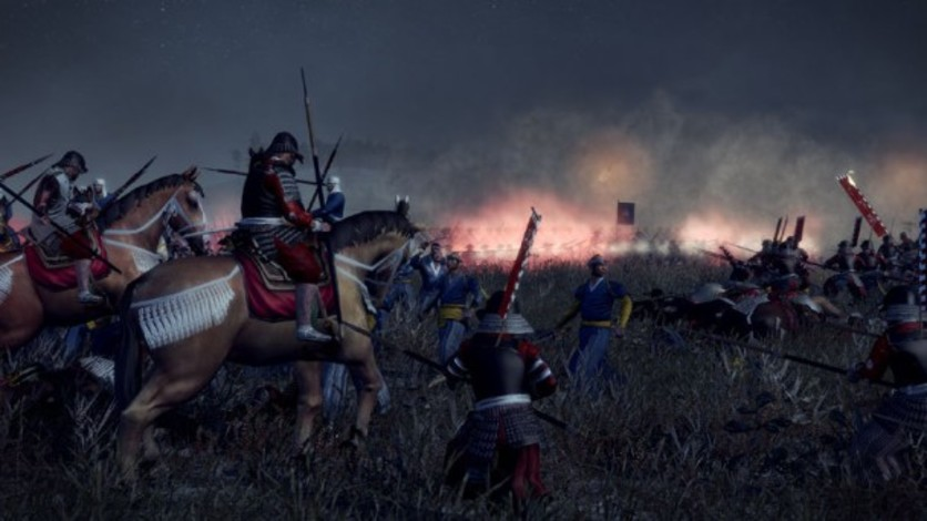 Screenshot 3 - Total War: SHOGUN 2 - Fall of the Samurai - Clan Packs
