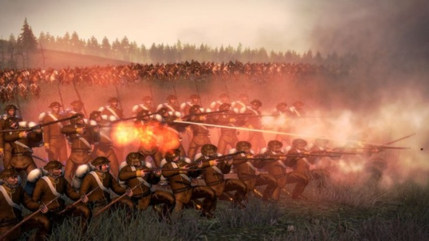 Screenshot 7 - Total War: SHOGUN 2 - Fall of the Samurai - Clan Packs