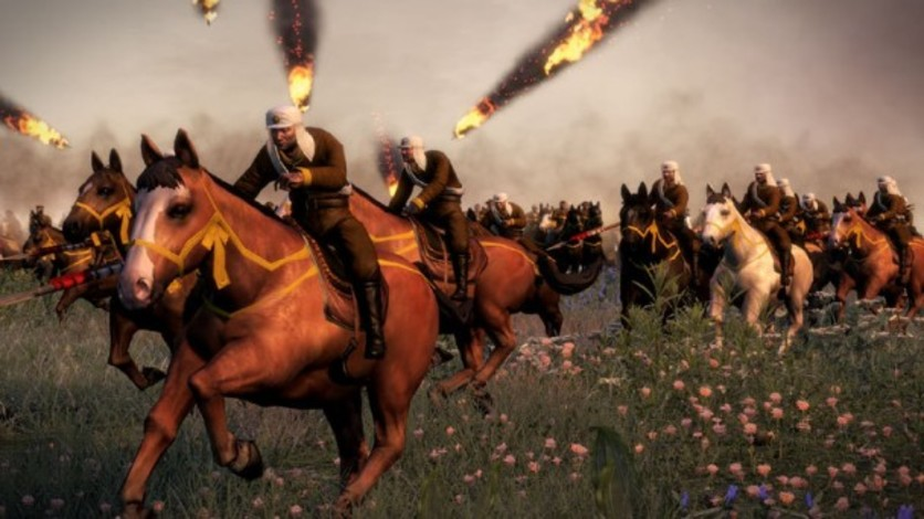 Screenshot 8 - Total War: SHOGUN 2 - Fall of the Samurai - Clan Packs