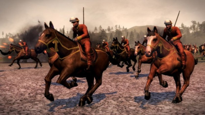 Screenshot 4 - Total War: SHOGUN 2 - Fall of the Samurai - Clan Packs