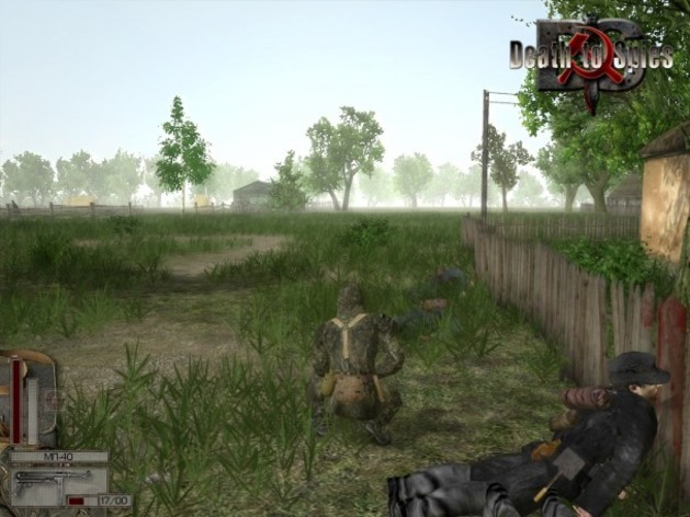 Screenshot 4 - Death to Spies