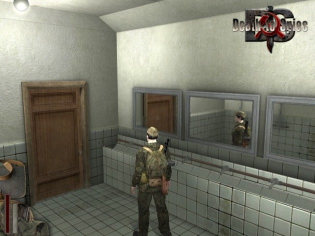 Screenshot 5 - Death to Spies